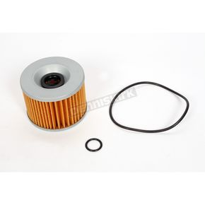 Oil Filter - CH6012