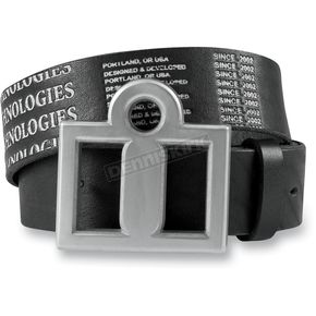Icon Primary Leather Belt-3403 - 3070-0725