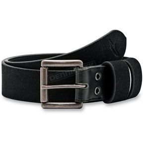 Alpinestars Black Swish Belt - 1013-9301210L
