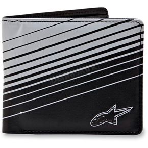 Alpinestars Black Spencer Wallet - 1013-9202610