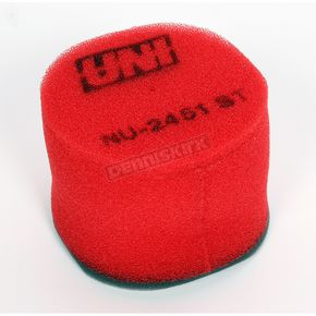 UNI Two Stage Competition Filter - NU-2451ST