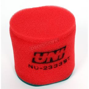 UNI Two Stage Competition Filter - NU-2333ST