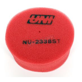 UNI Two Stage Competition Air Filter  - NU-2338ST
