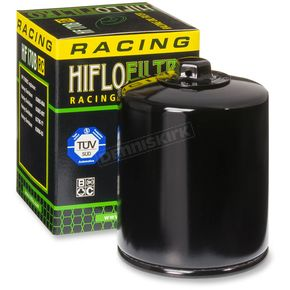HiFloFiltro Black Oil Filter  - HF170BRC