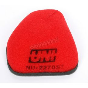 UNI Two Stage Competition Air Filter  - NU-2270ST