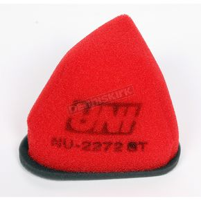 UNI Two Stage Competition Air Filter  - NU-2272ST