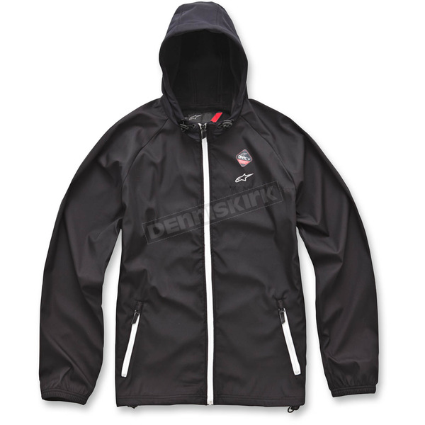 Alpinestars Black Next Jacket - 10331100110AM
