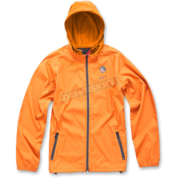 Alpinestars Orange Next Jacket - 10331100140CS