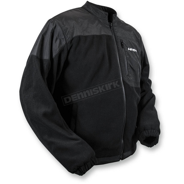 HMK Tech Fleece Jacket - HM7JTECFBXS