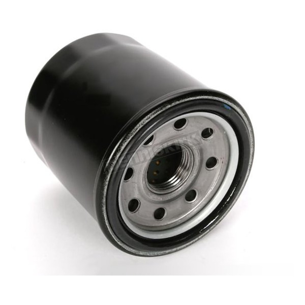 Parts Unlimited Black Oil Filter - 01-0035X
