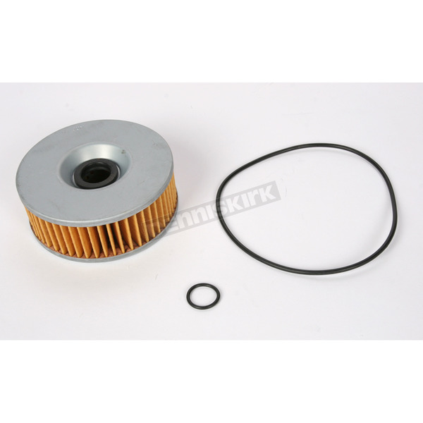 Parts Unlimited Oil Filter - K15-0008