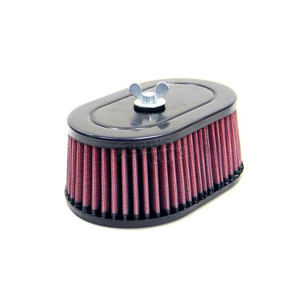 K & N Factory-Style Washable/High Flow Air Filter - SU-6590