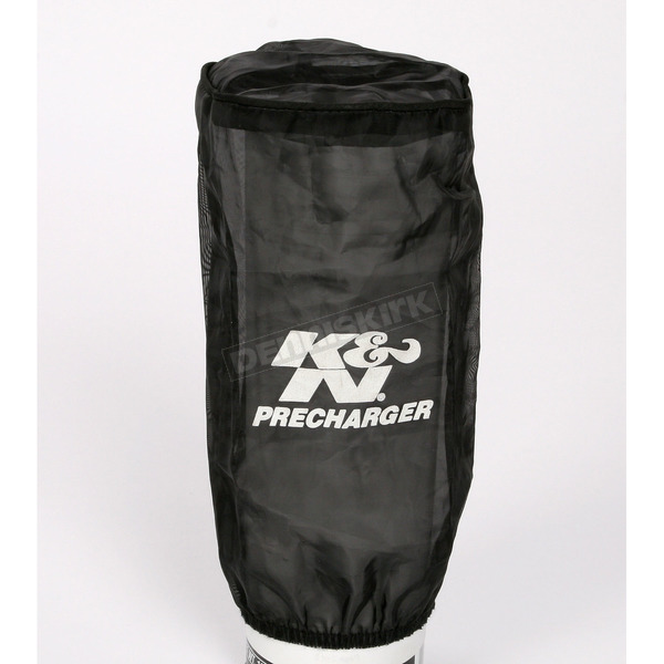 K & N Black Precharger - YA-4350PK