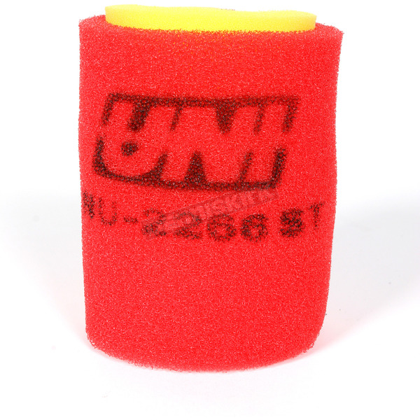 UNI Two Stage Competition Air Filter - NU-2266ST