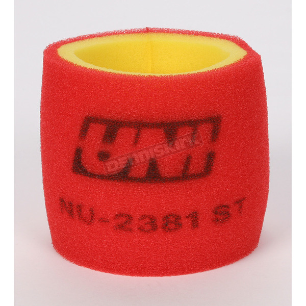 UNI Two Stage Competition Air Filter - NU-2381ST