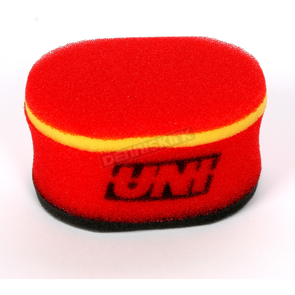 UNI Two Stage Competition Air Filter - NU-2478ST