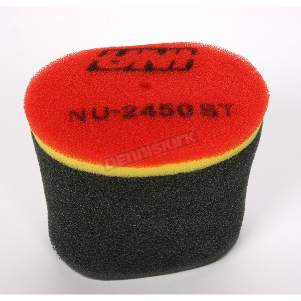 UNI Two Stage Competition Air Filter - NU-2450ST