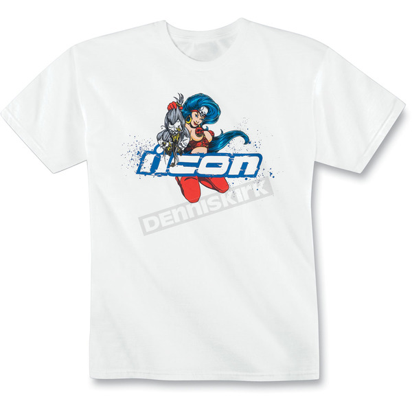 Icon Head Hunter T-Shirt - 30304699