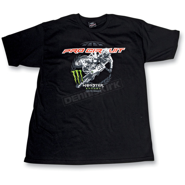 Pro Circuit Whipper T-Shirt - PC09101-0250
