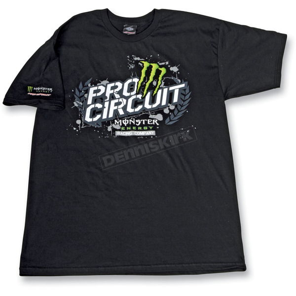 Pro Circuit Dirt Champ T-Shirt - PC09102-0230