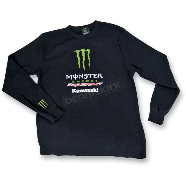 Pro Circuit Thermal Team Monster Long Sleeve Shirt - PC08101-0230