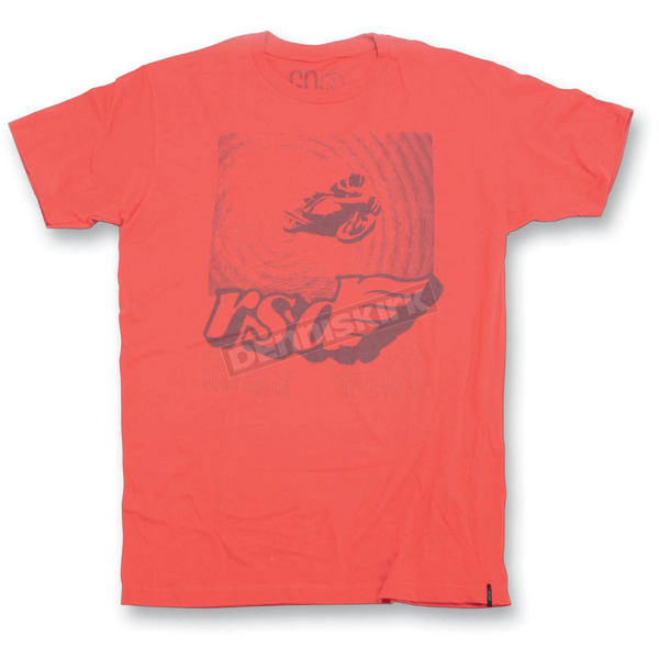 Roland Sands Design Red Wing T-Shirt - 080023C09006