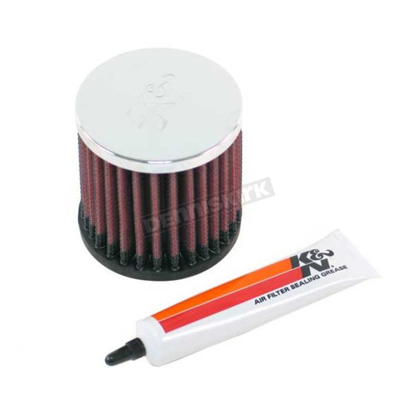 K & N Factory-Style Washable/High Flow Air Filter - HA-1088