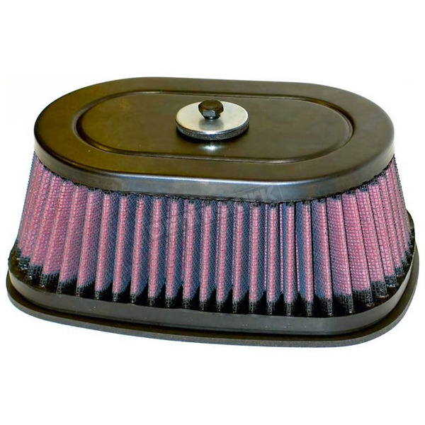 K & N Factory-Style Washable/High Flow Air Filter - HA-2584