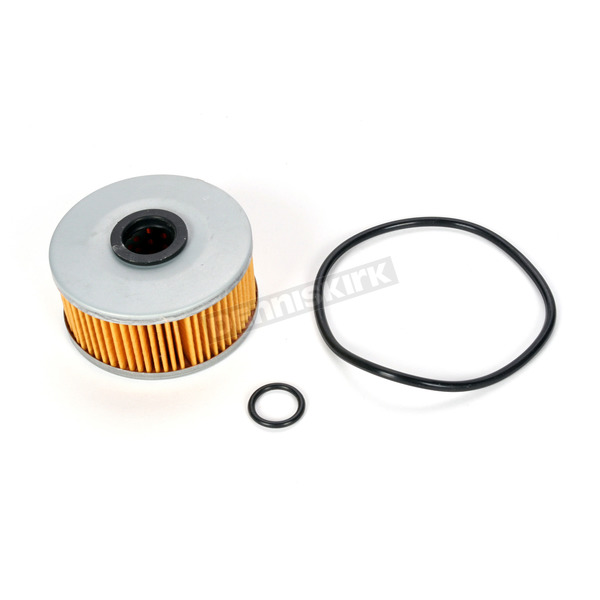Parts Unlimited Oil Filter - K15-0029