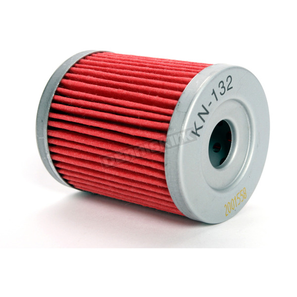 K & N Performance Gold Oil Filter - KN-132
