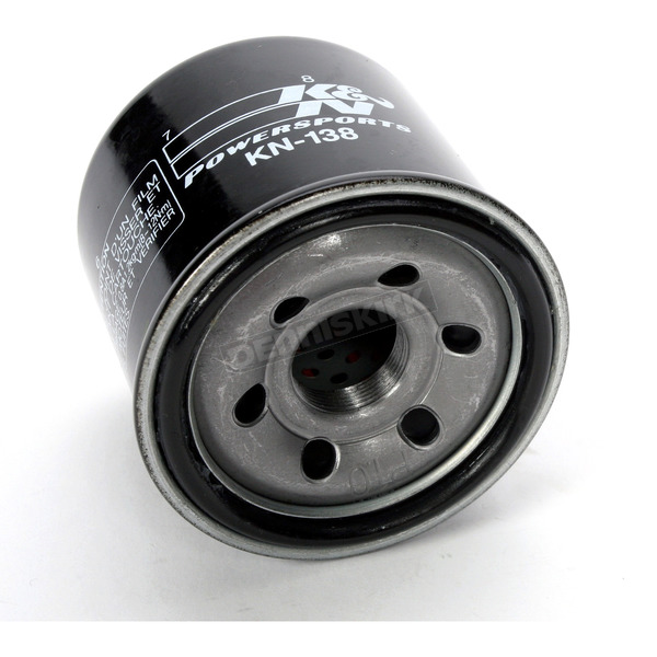 Performance Oil Filter - KN-138