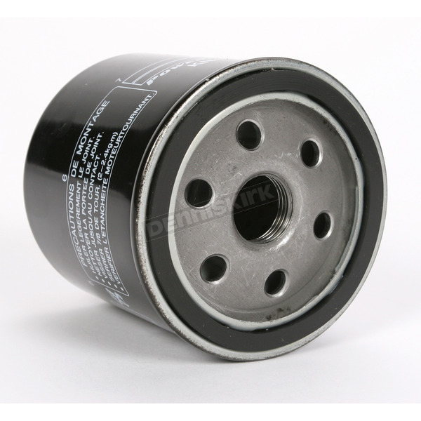 K & N Performance Gold Oil Filter - KN-163