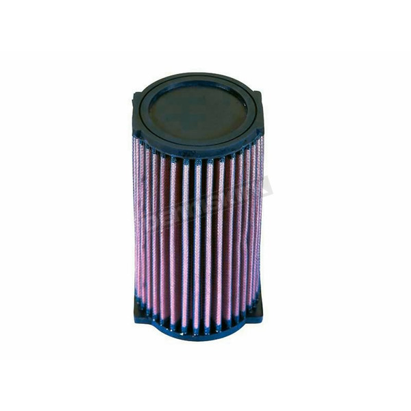 K & N Factory-Style Washable/High Flow Air Filter - YA-4000