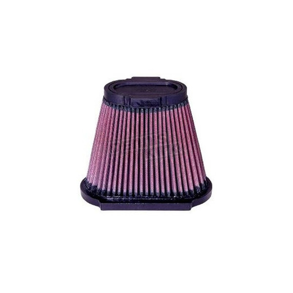 K & N Factory-Style Washable/High Flow Air Filter - YA-6601