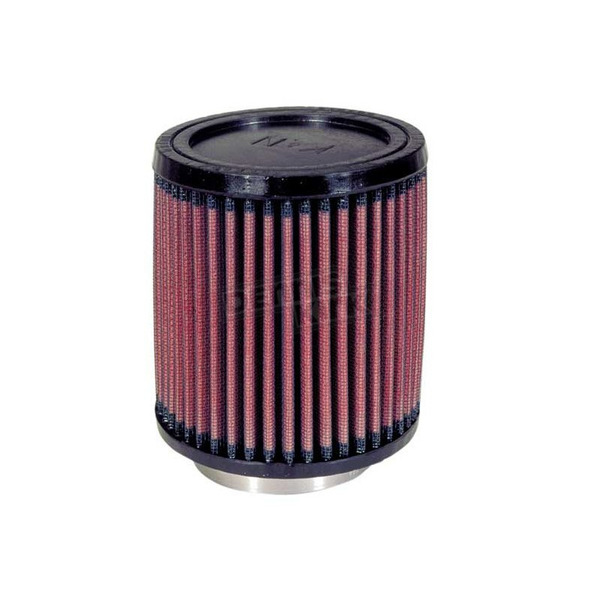 K & N Factory-Style Washable/High Flow Air Filter - BD-6502