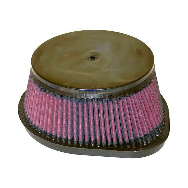 K & N Factory-Style Washable/High-Flow Air Filter - HA-2591