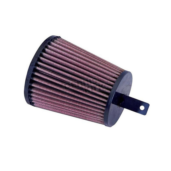 K & N Factory-Style Washable/High-Flow Air Filter - SU-4002