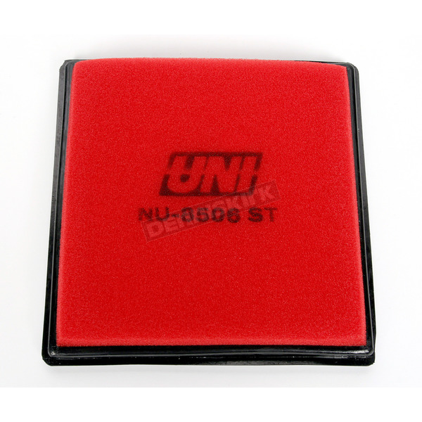 UNI Two Stage Competition Air Filter - NU-8506ST