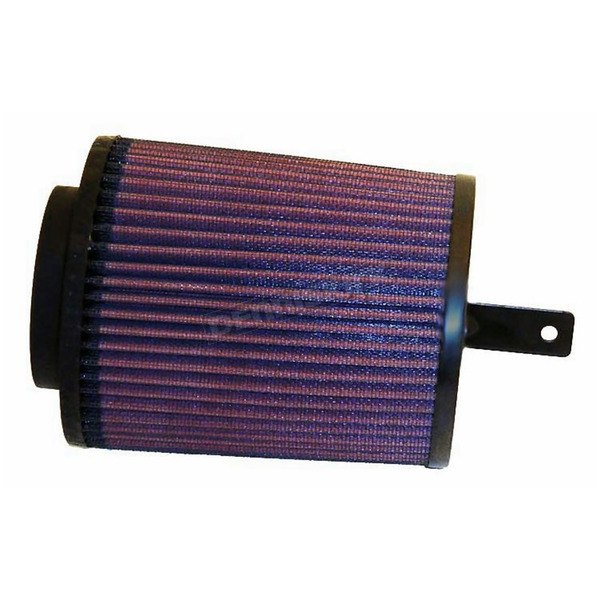 K & N Factory-Style Washable/High Flow Air Filter - HA-4504