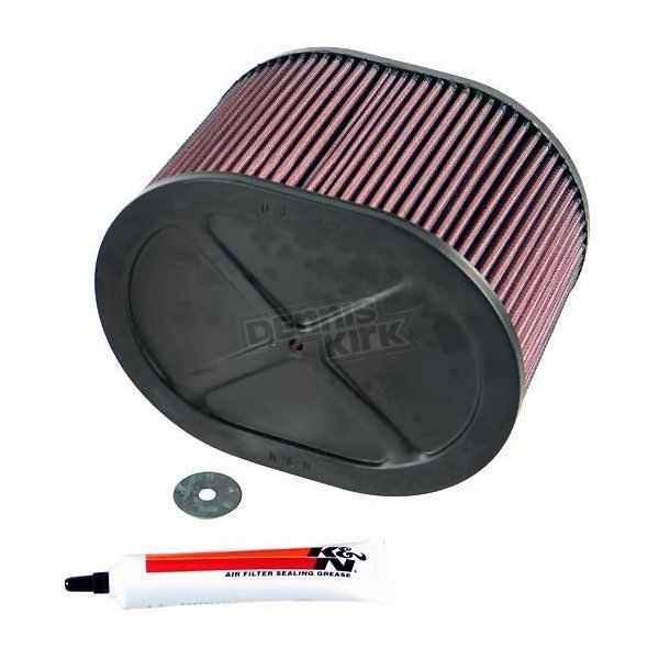 K & N Factory-Style Washable/High-Flow Air Filter - KA-7504