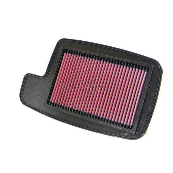 K & N Factory-Style Washable/High-Flow Air Filter - AC-6504