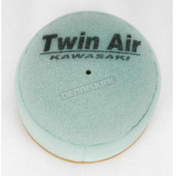 Twin Air Pre-Oiled Air Filter for Power Flow Kit - 151010X