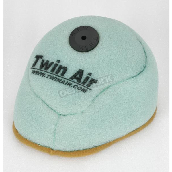 Twin Air Pre-Oiled Air Filter for Power Flow Kit - 153217X