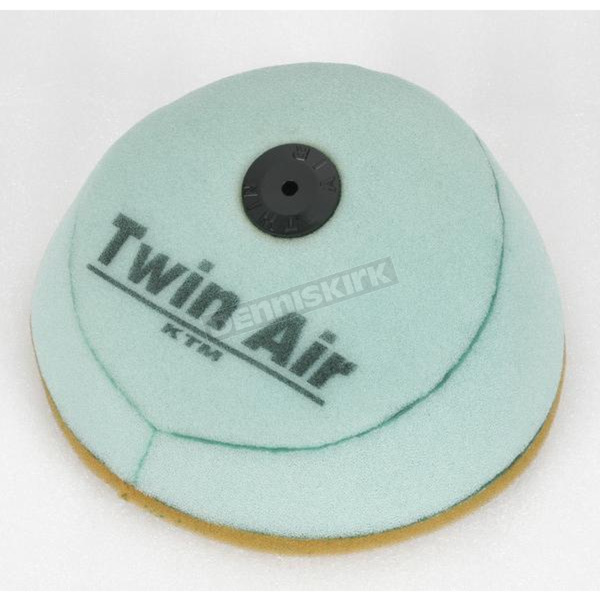Twin Air Pre-Oiled Air Filter for Power Flow Kit - 154112X