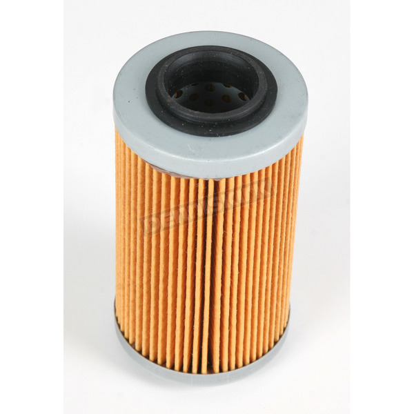 Parts Unlimited Oil Filter - 0712-0091