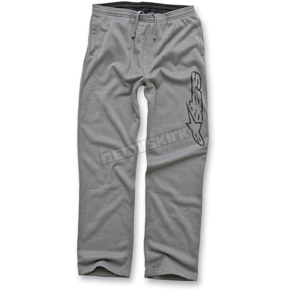 Alpinestars Heather Gray CCO Pants - 101221000111BS