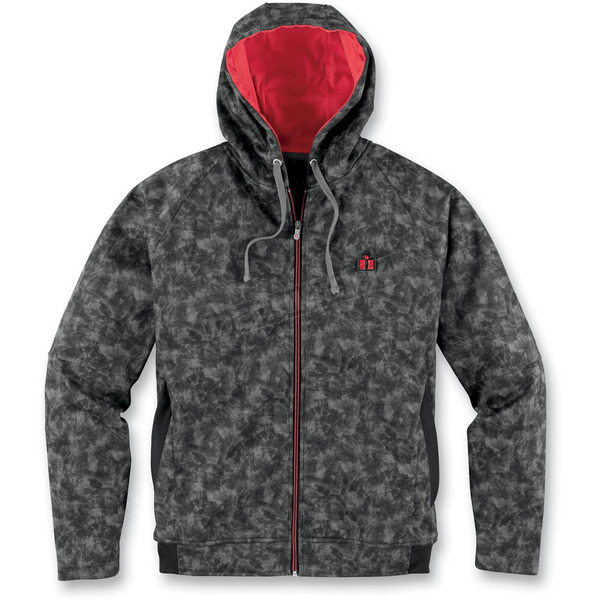 Icon Defendant Fleece Jacket - 3050-1793