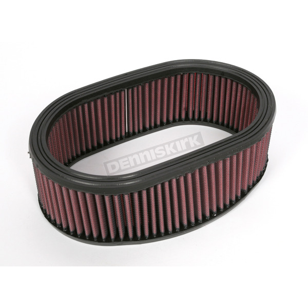 K & N Factory-Style High Flow Air Filter - HD-2076