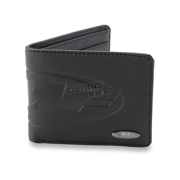 FMF Debossed Wallet - F41197100BLK