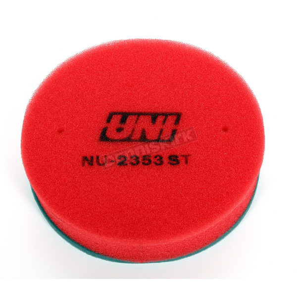 UNI Two Stage Competition Air Filter  - NU-2353ST